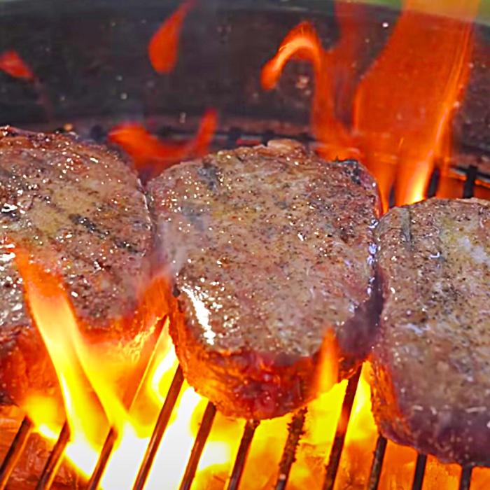 Baking Soda To Tenderize Steak - Easy Meat Tenderizer - Homemade Meat Tenderizer