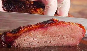 How To Make Brisket In The Microwave