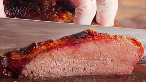 How To Make Brisket In The Microwave   DIY Joy Projects and Crafts Ideas