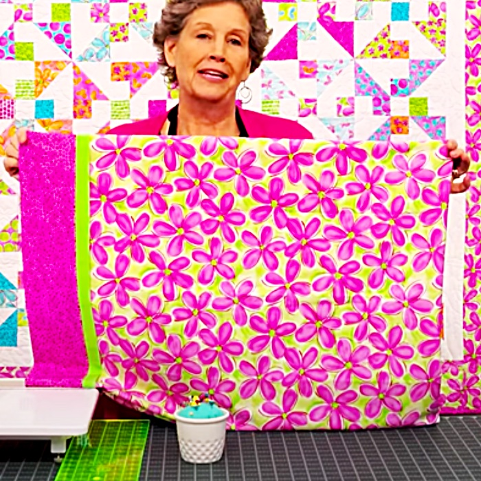 Easy Quilt Idea - Free Quilt Pattern - Shop Quilting Supplies