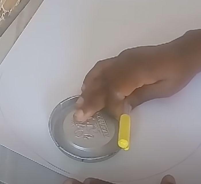Cut Stencils For DIY No Sew Handbag - No Sew