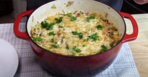 One-Pot Taco Spaghetti Recipe