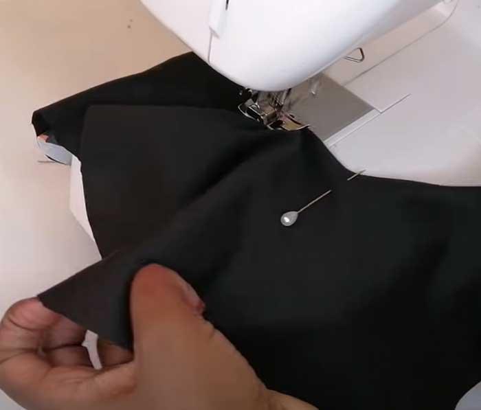 Sew DIY No Show Socks - DIY Fashion