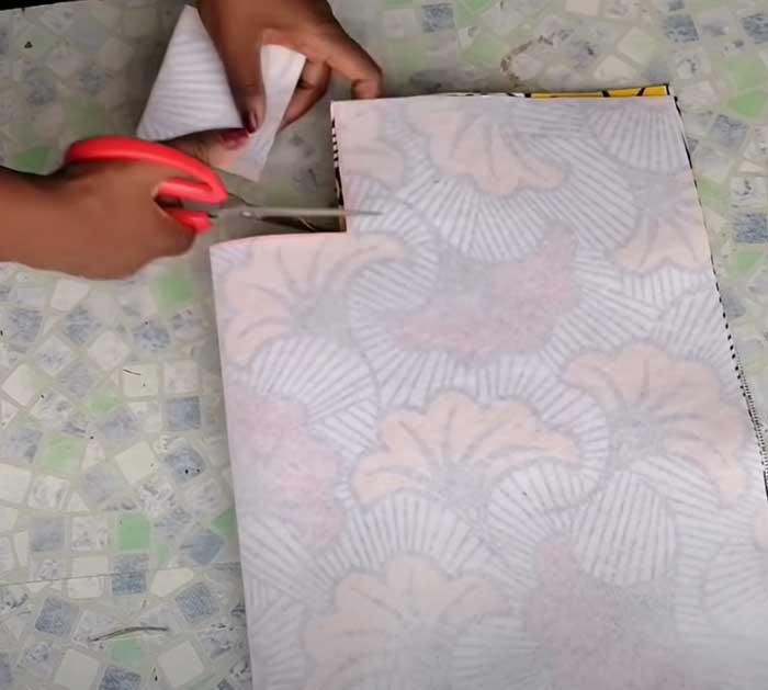 DIY Fabric Box Bag - Easy Sewing