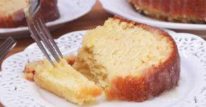 Gooey Kentucky Butter Cake Recipe