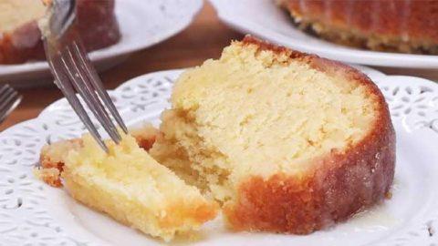 Gooey Kentucky Butter Cake Recipe | DIY Joy Projects and Crafts Ideas