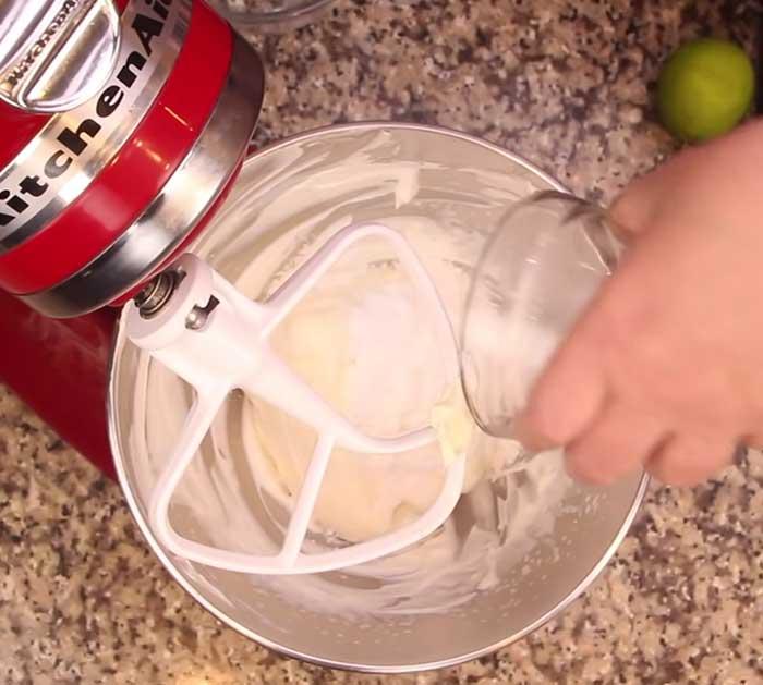 Key Lime Pie Filling - Pie Recipe
