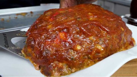 Best Smoked Meatloaf Recipe | DIY Joy Projects and Crafts Ideas