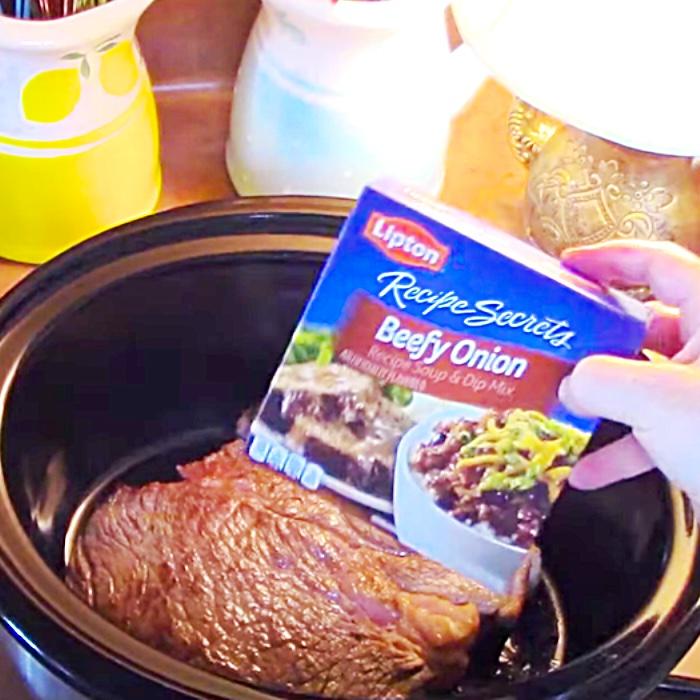 "Crockpot Beef and Cheddar Arbys Copycat Recipe - Crockpot Ideas - Easy Meal Recipes"" width=""700"" height=""700"" data-pin-description=""Crockpot Beef and Cheddar Arbys Copycat Recipe - Crockpot Ideas - Easy Meal Recipes"" srcset="" https://cdn.shortpixel.ai/client/q_glossy,ret_img,w_700/https://diyjoy.com/wp-content/uploads/2021/06/arbys-copy-2.jpg 700w, https://cdn .shortpixel.ai/client/q_glossy,ret_img,w_300/https://diyjoy.com/wp-content/uploads/2021/06/arbys-copy-2-300x300.jpg 300w, https://cdn.shortpixel. ai/client/q_glossy,ret_img,w_150/https://diyjoy.com/wp-content/uploads/2021/06/arbys-copy-2-150x150.jpg 150w"" size=""(max-width: 700px) 100vw , 700px""/>   <figcaption id="