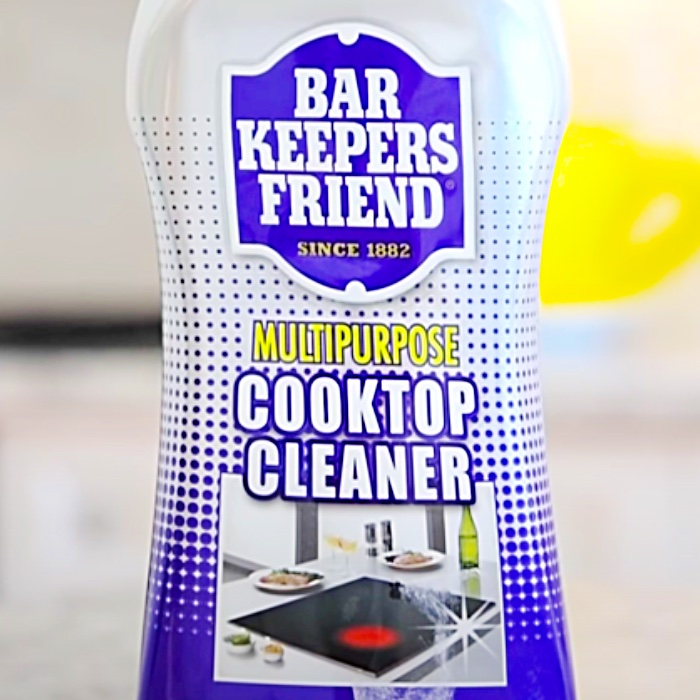 Bar Keeper's Friend Deep Cleans - Bar Keeper's Friend Cleans Almost Everything - How To Restore Pots And Pans