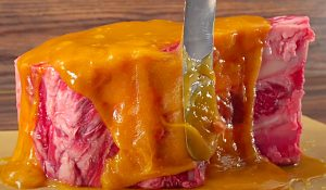 How To Dry-Aged Steaks In Honey
