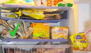 How To Remove Fridge Odor With Newspaper