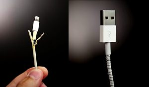 How To Keep A Cell Phone Charger From Fraying