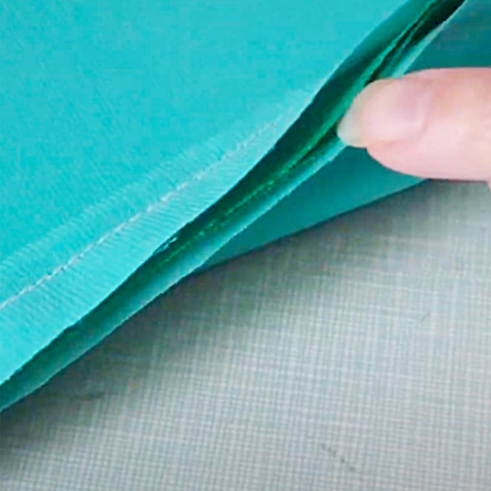 Easy Ways To Sew Piping - How To Sew Piping - Add Piping To Any Seams