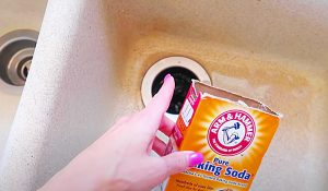 How To Clear Drains Using Natural Ingredients