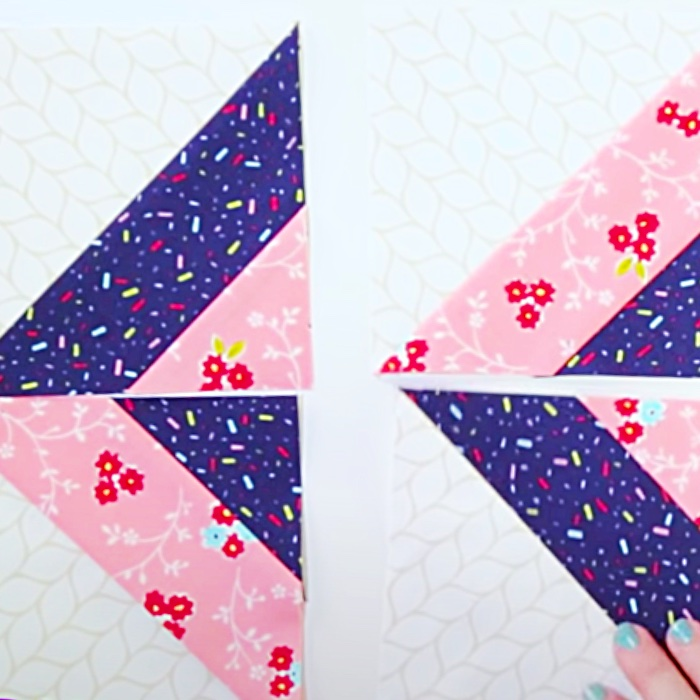 Easy Quilting Ideas - Free Quilt Pattern - Fun Sewing Ideas