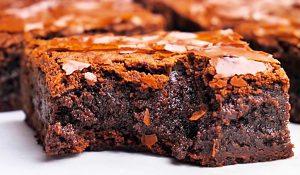 Best Fudgy Brownie Recipe