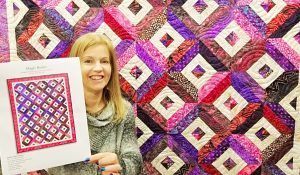 Magic Box Quilt With Free Pattern