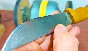 Fastest Way To Sharpen A Knife