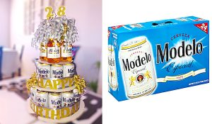 How To Make A Beer Cake