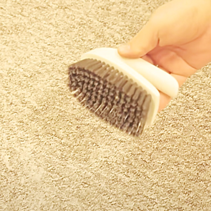 How To Clean Carpets With Shaving Cream - Easy Ways To Clean Carpet - Easy Carpet Cleaning Hacks