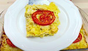Potato And Chicken Casserole Recipe