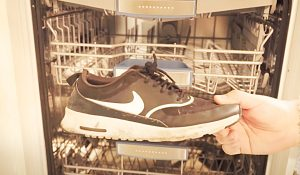 How To Clean Tennis Shoes In The Dishwasher